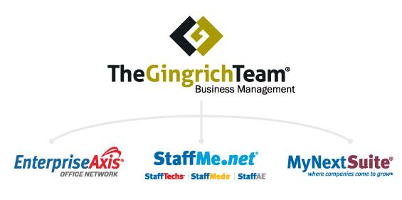 Gingrich Team Logos
